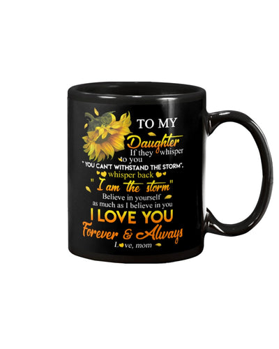 Daughter Coffee Mug - Great Gifts Coffee Mug For Daughter