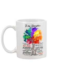 Daughter Coffee Mug Gifts - Gift For Daugher