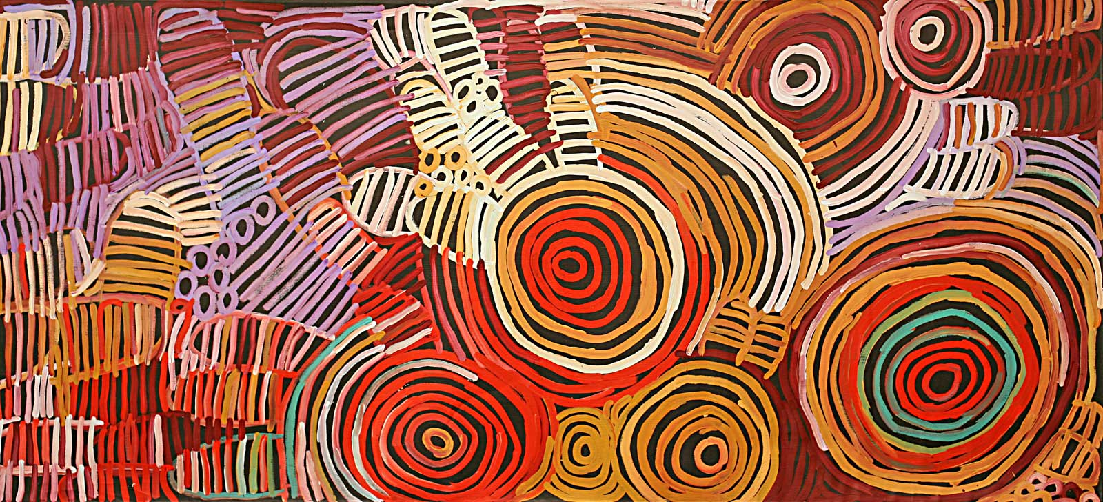 Boomerang Art Aboriginal And Contemporary Fine Art Gallery