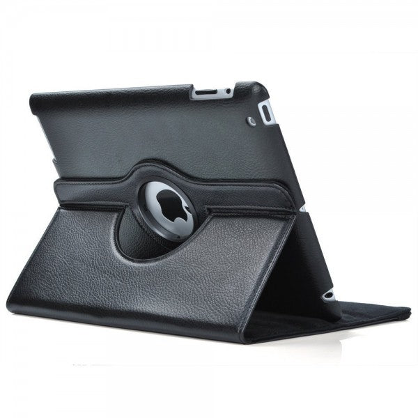 iPad Cover med 360° rotation