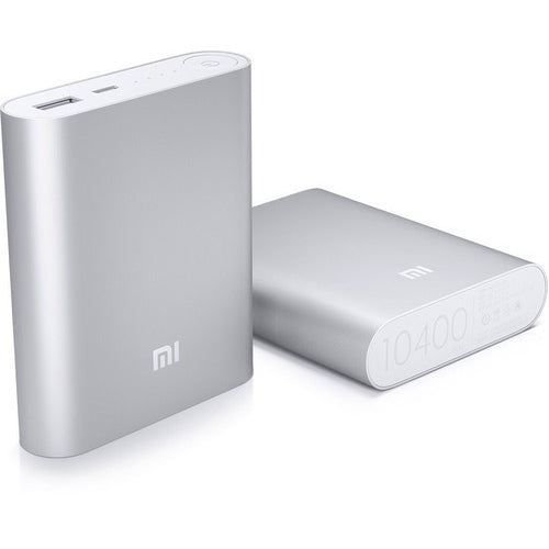 Powerbank med 10400 MAH