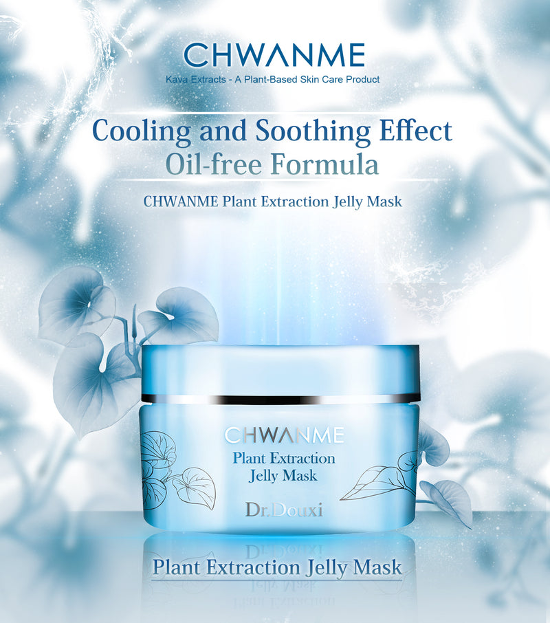 CHWANME Plant Extraction Jelly Mask 100ml