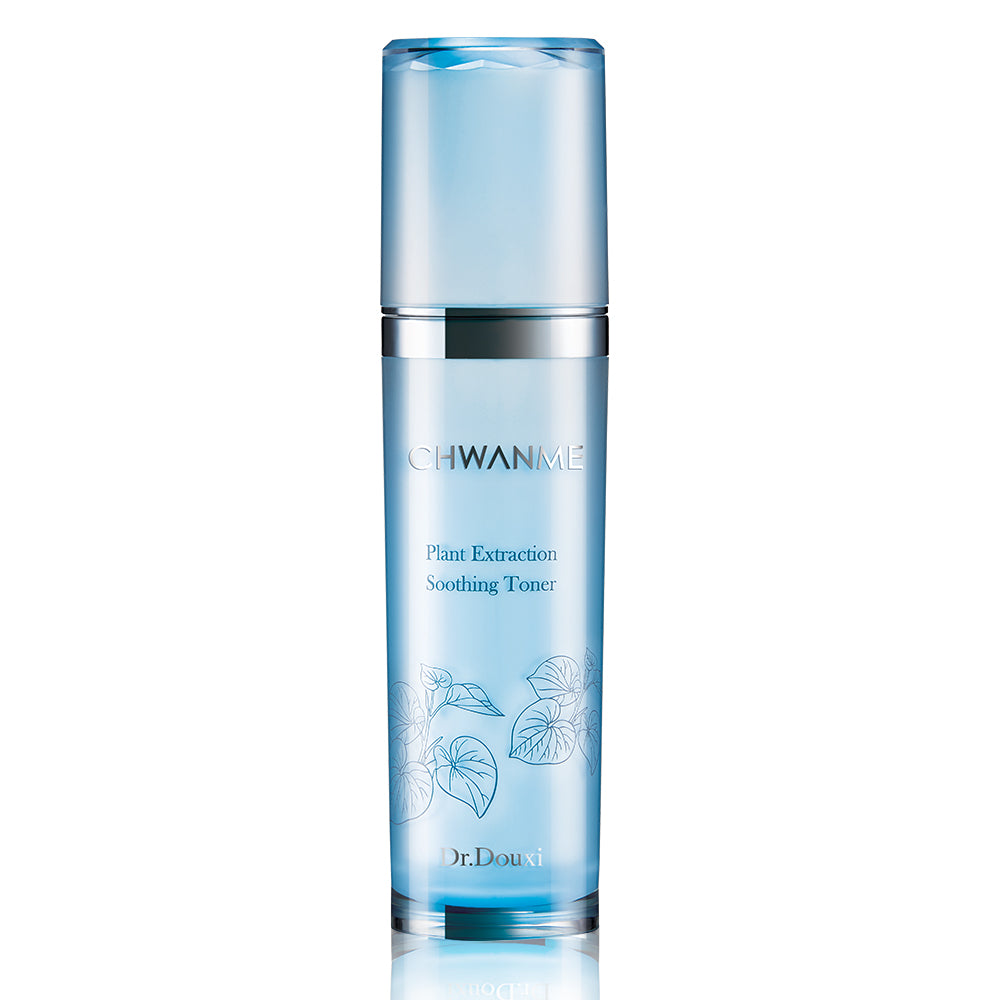 CHWANME Plant Extraction Soothing Toner