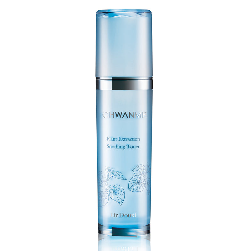 CHWANME Plant Extraction Soothing Toner 120ml