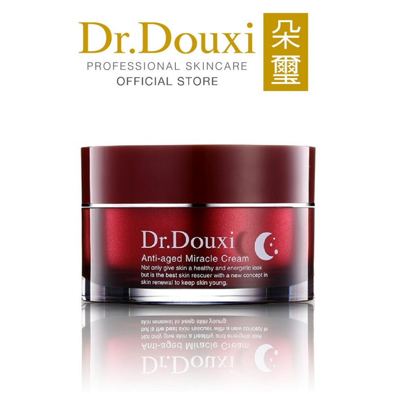 Dr.Douxi Anti-aging Miracle Cream 50ml