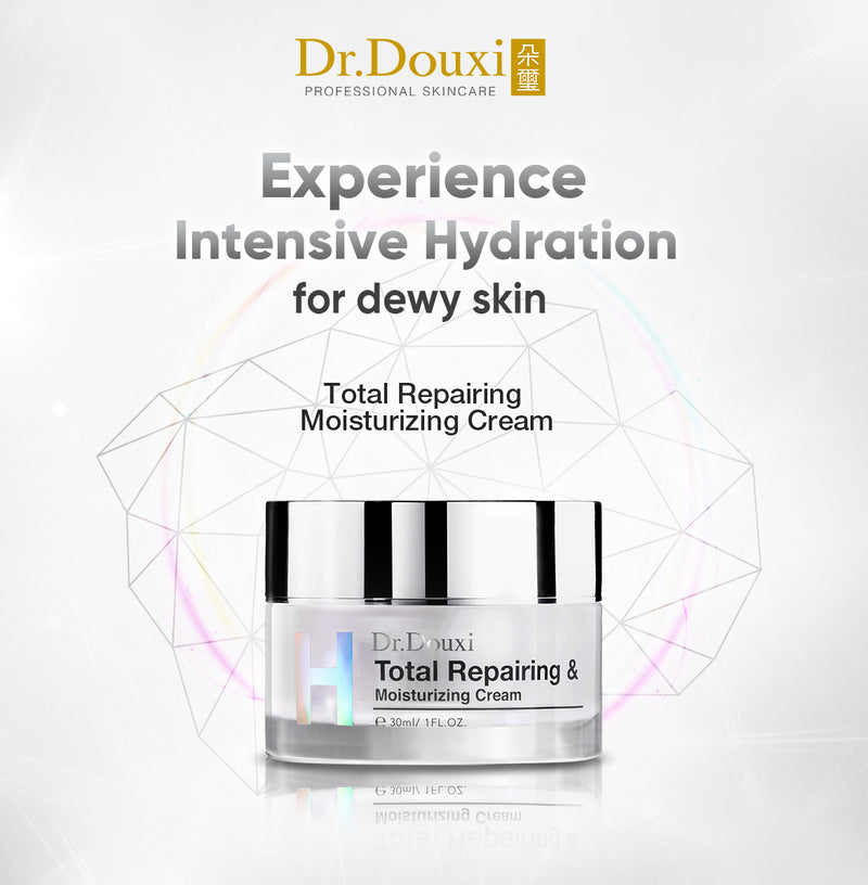 Dr.Douxi Total Repairing & Moisturizing Hydrating Cream (30ml)