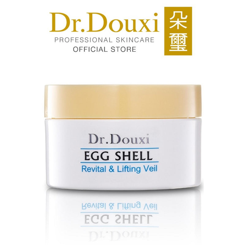 Dr.Douxi Eggshell Revital and Lifting Mask 100g