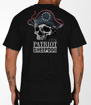 Patriot Sheepdog Signature Shirt