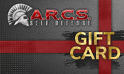 ARCS Self Defense Gift Card