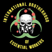 Coronavirus Essential Worker Tee Shirt