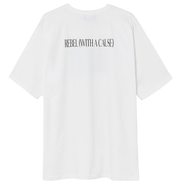 Rebel T-shirt - New Polinesia