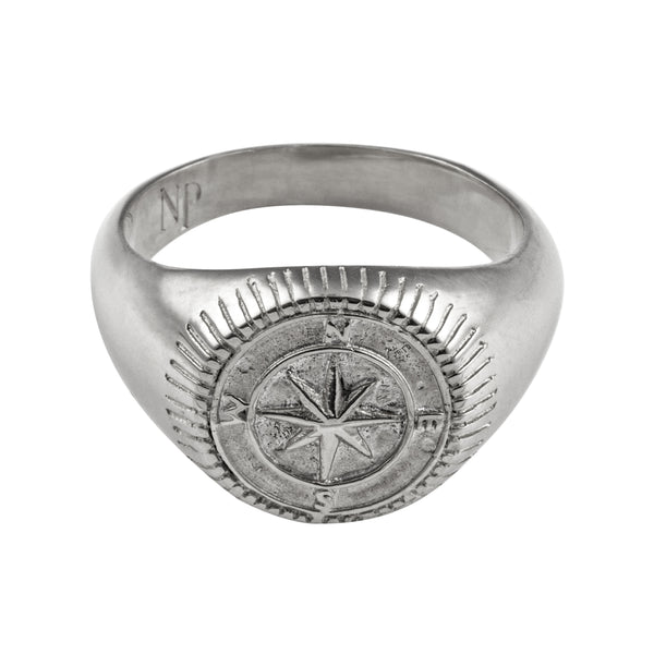 Compass Ring - New Polinesia