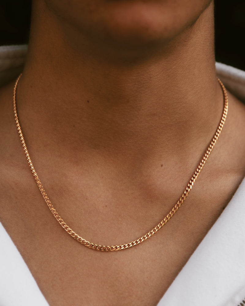 Cuban Link Chain - New Polinesia