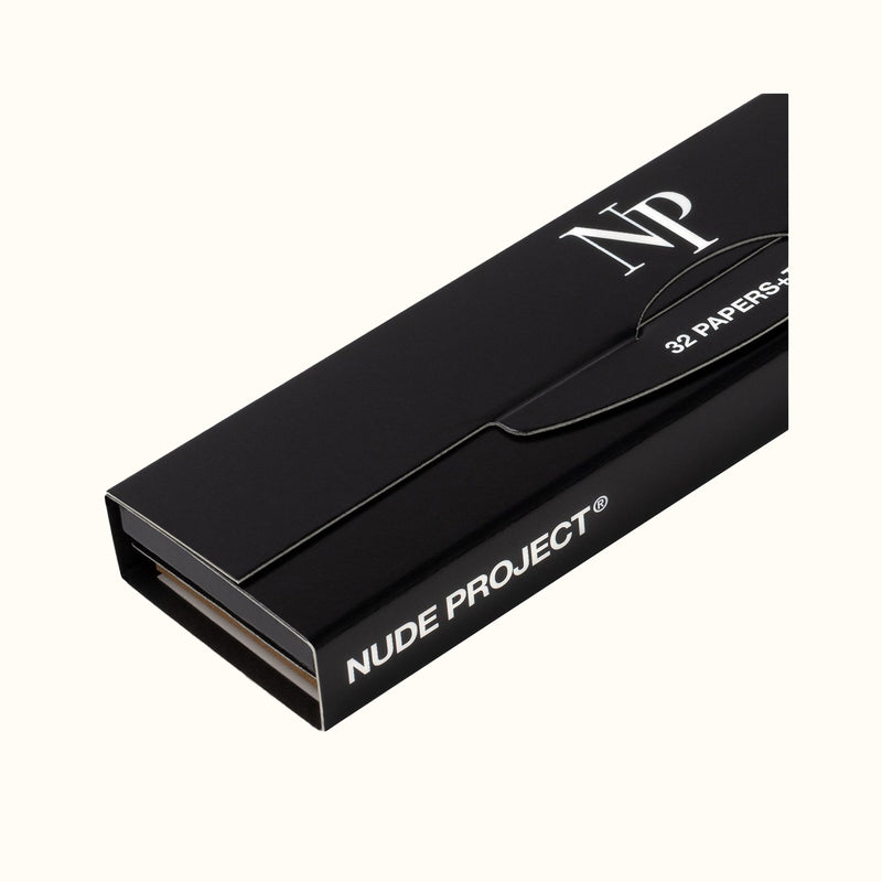 NUDE ROLLING PAPERS - NUDE PROJECT