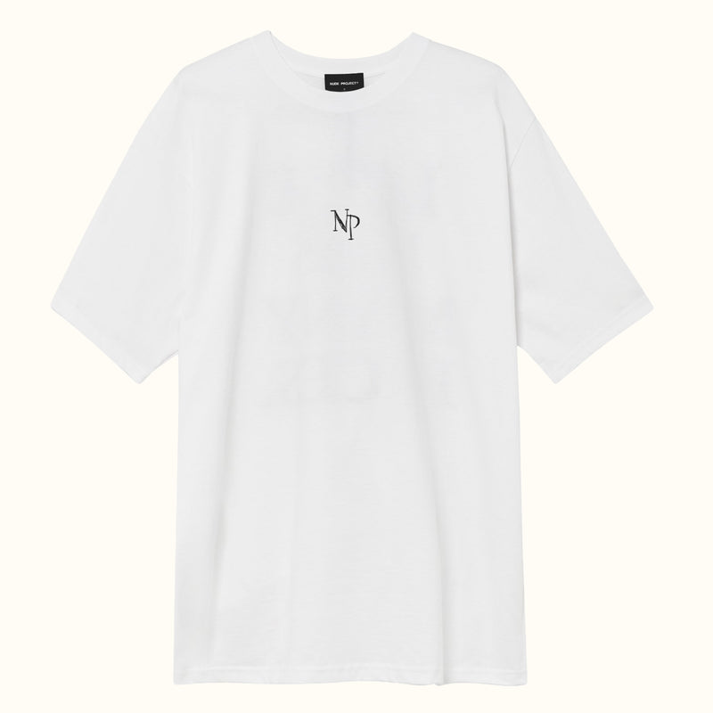FOREIGN TEE - NUDE PROJECT