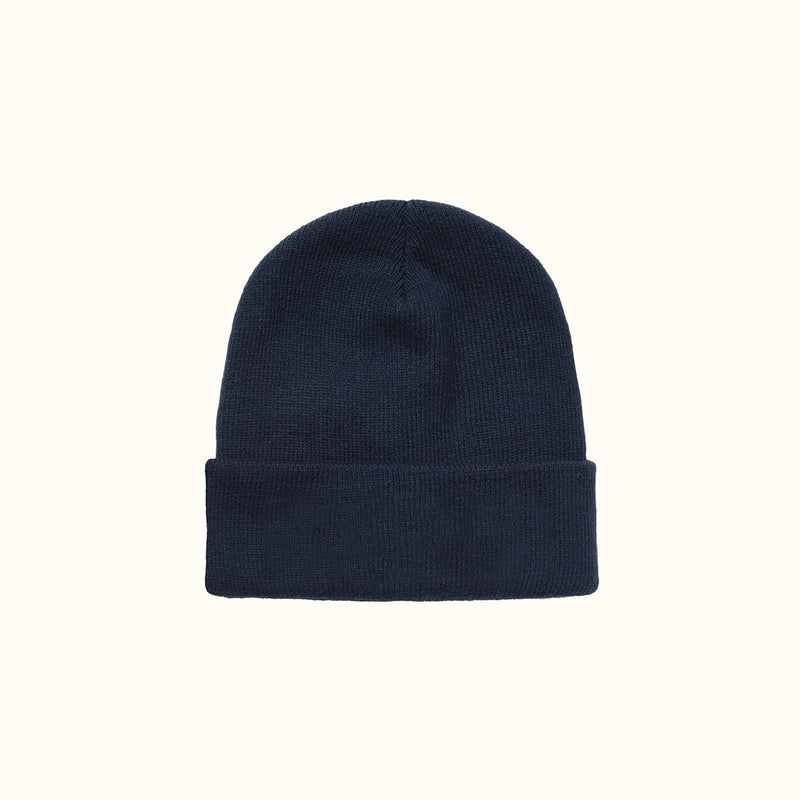 TRADEMARK BEANIE - NUDE PROJECT