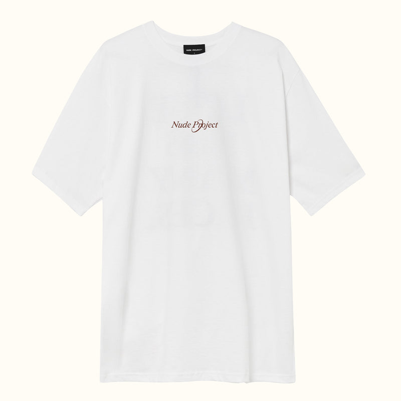 VISION TEE - NUDE PROJECT