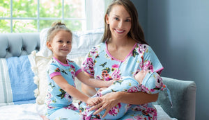 Family Matching<br>New Pajama Sets