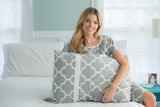 Phoebe Delivery Gownie & Pillowcase Set