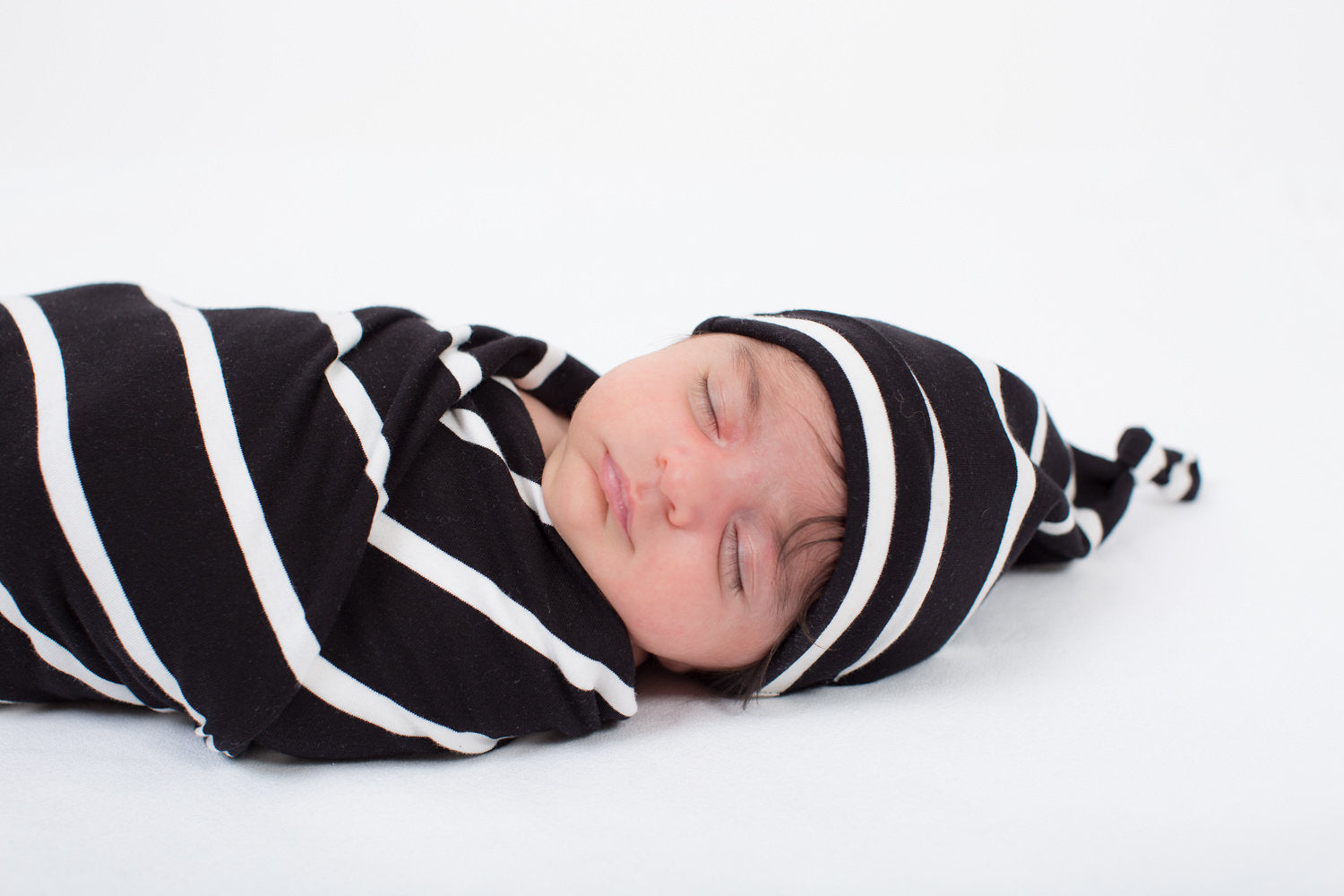 Striped swaddle ivory with black pinstripes striped linen swaddle blanket handmade linen baby blanket mustard swaddle newborn swaddle
