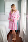 Molly Maternity Delivery Robe