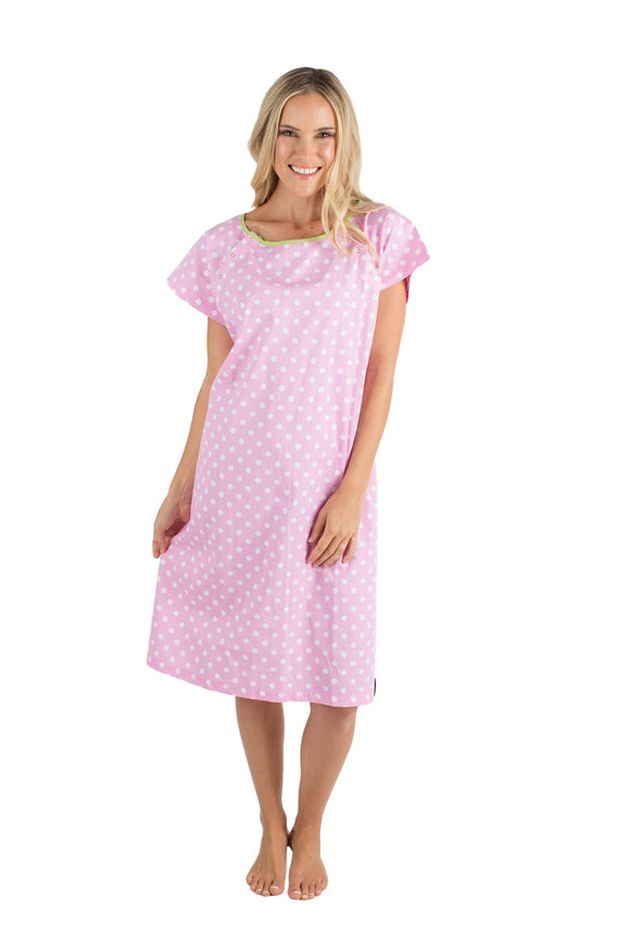 Molly Patient Hospital Gown Gownies