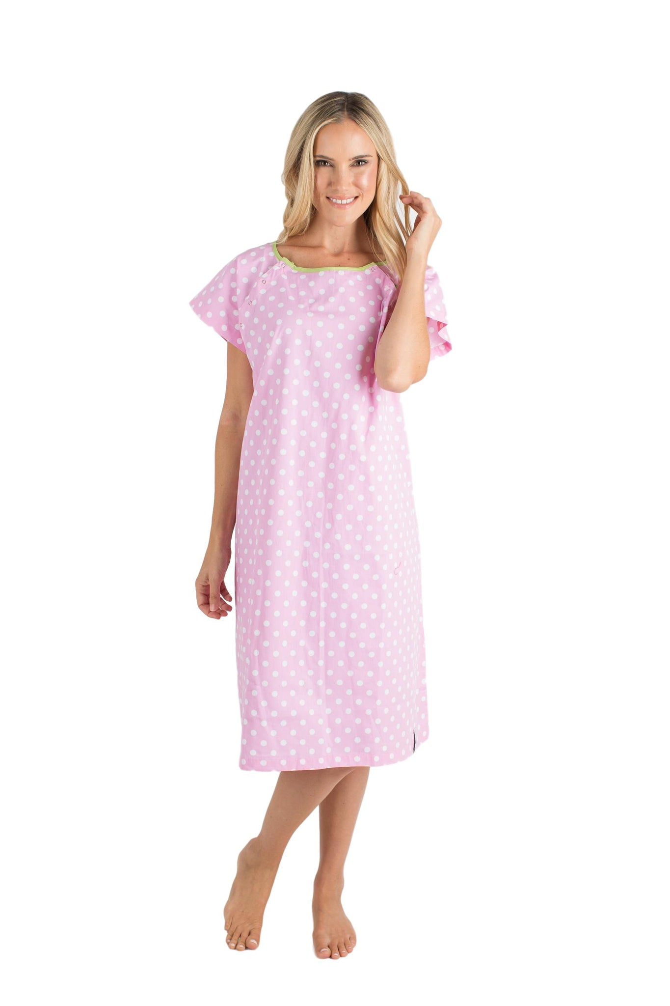 5449a888b4 ... Pillowcase Set · Molly Patient Hospital Gown Gownie   Pillowcase ...