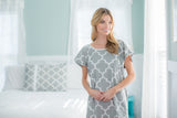 Phoebe Patient Hospital Gown Gownies
