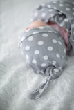 Lisa Baby Swaddle Blanket Set