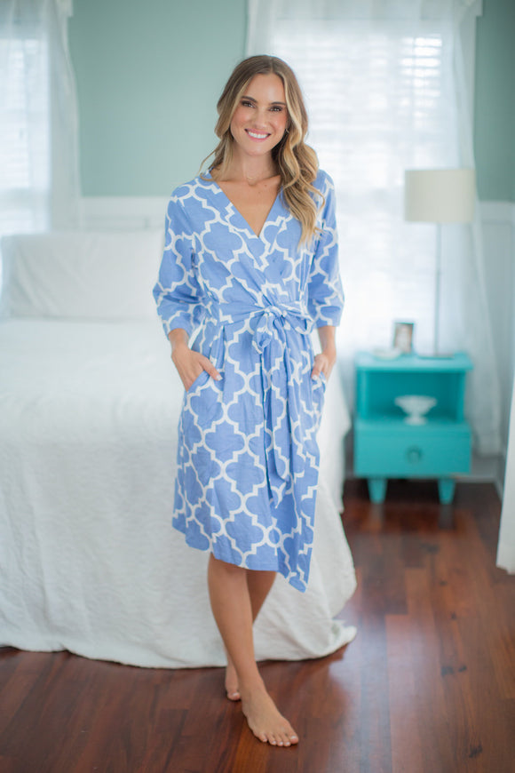 Marin Delivery Robe