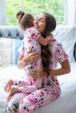 Amelia Mommy & Me Matching PJ Sets
