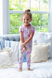 Anais Girls Pajama Set