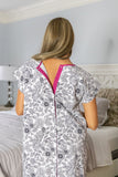 Ella Patient Hospital Gown Gownies