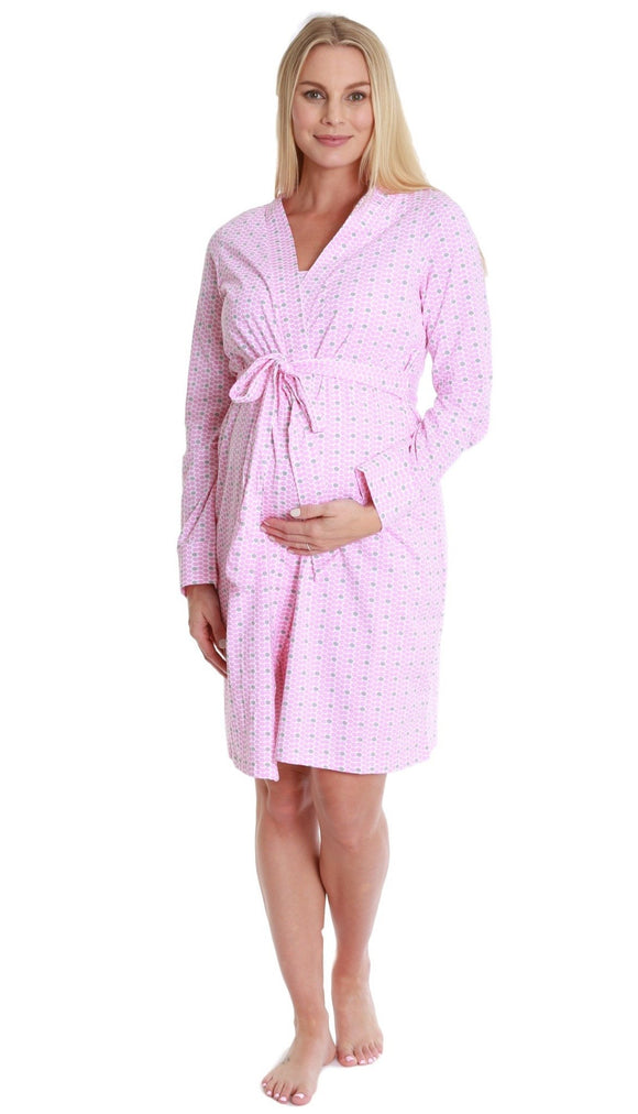 Chloe Delivery Robe