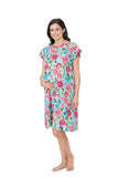 Isabelle Maternity Delivery Hospital Gown Gownie