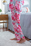 Mae Maternity Nursing Pajamas