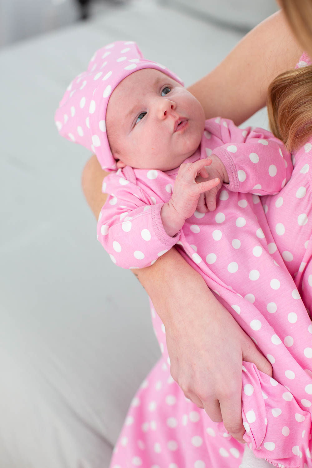 221ea9398bb94 Molly Nursing Nightgown & Matching Baby Set – Gownies