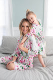 Olivia Mom & Daughter Robe Set