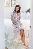 Olivia Patient Hospital Gown Gownies