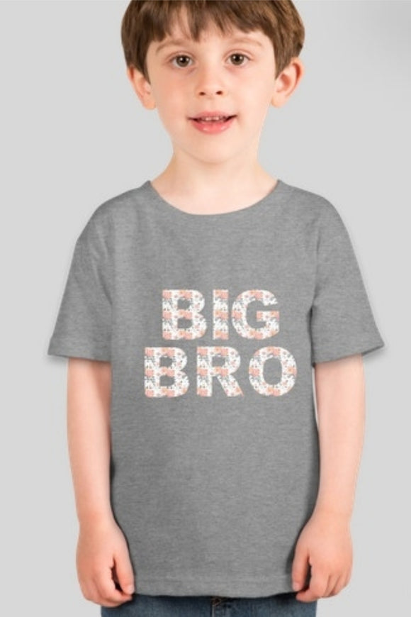 Mila Big Brother T-Shirt