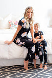 Willow Mommy & Me Matching PJ Sets