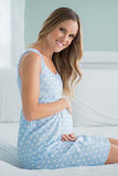 Nicole Maternity/Nursing Nightgown & Baby Gown Set