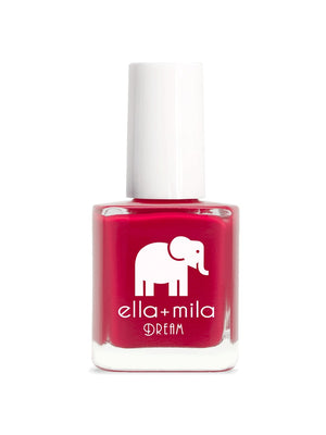 Ella+Mila Bad Obsession Nail Polish | Vegan Scene