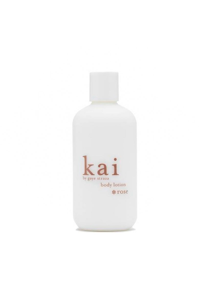 Kai Fragrance Rose Body Lotion | Vegan Scene