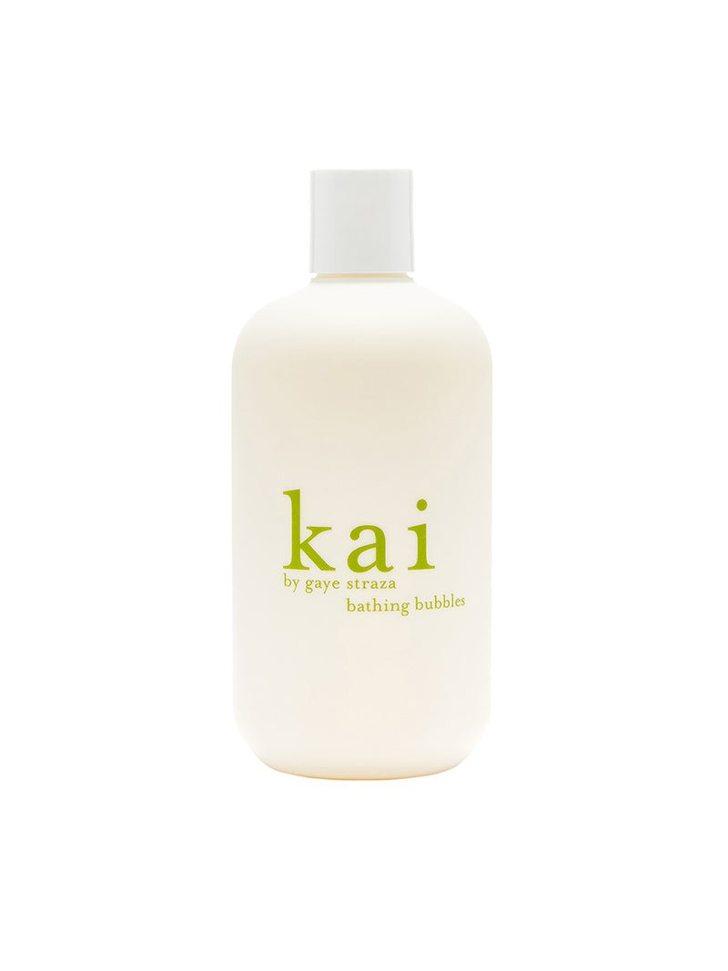 Kai Fragrance Bathing Bubbles | Vegan Scene