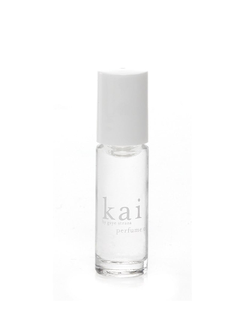 Kai Fragrance Rose Perfume Oil | Vegan Scene