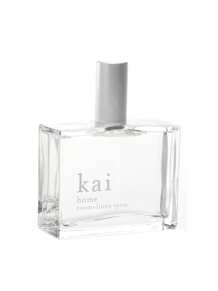 Kai Fragrance Room + Linen Spray | Vegan Scene