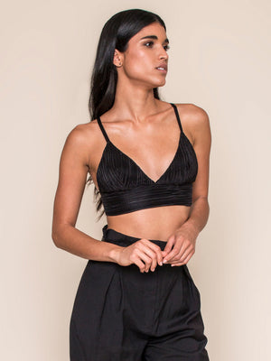 Legends & Vibes Superior Bra | Vegan Scene