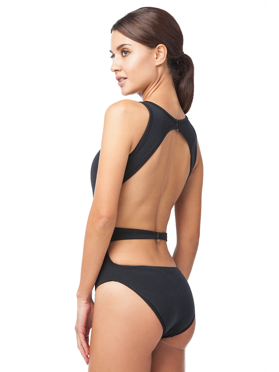 Solow Breakaway Bodysuit | Vegan Scene