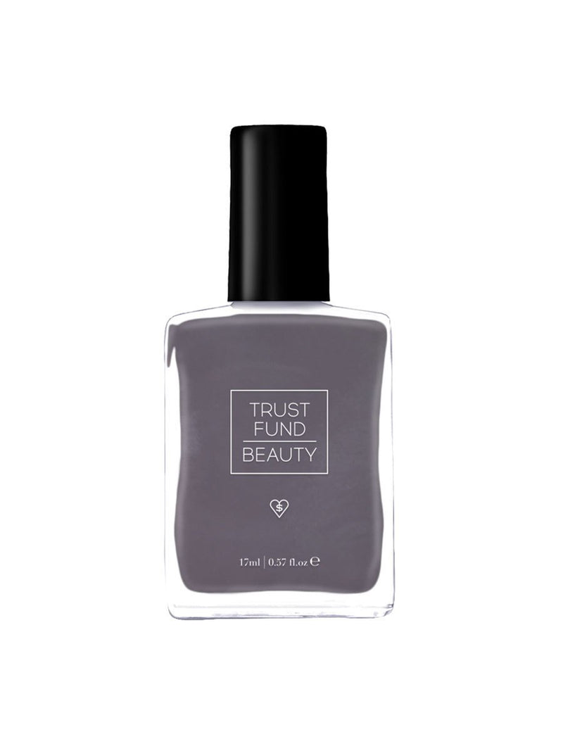Trust Fund Beauty Zero Carbs Nail Polish | Vegan Scene